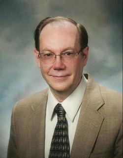 Jerry Bergman